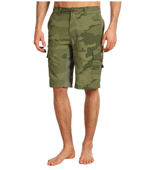 Pantaloni ONeill - Traveler Hybrid Shorts - Camo