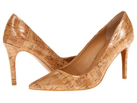 Pantofi LAUREN Ralph Lauren - Adena - Natural