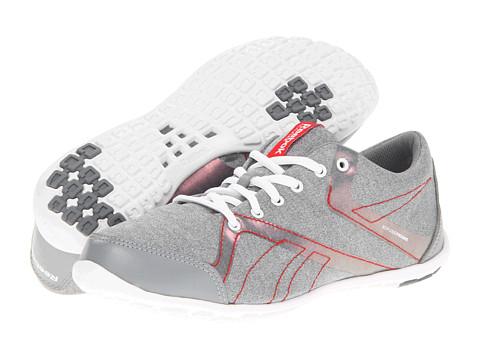 Adidasi Reebok - RealFlex Slim Active - Heather/Flat Grey/Geranium/White