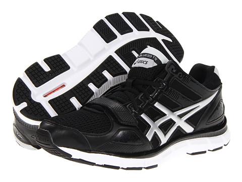 Adidasi ASICS - Gel-Blur33â⢠TR Mid - Black/Silver