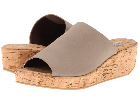 Sandale DKNY - Hansley - Taupe
