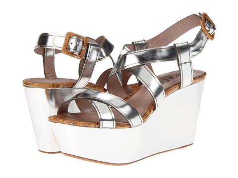 Sandale DKNY - Haydee - Silver