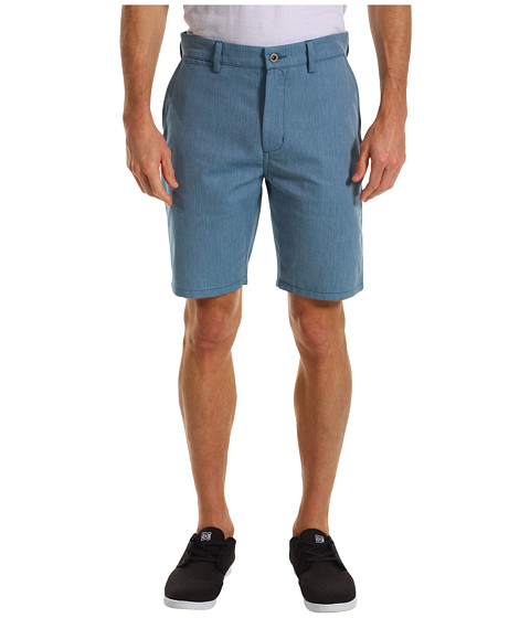 Pantaloni DC - Forecast Straight Walkshort - Deep Blue