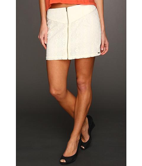 Pantaloni Volcom - Stone Roses Skirt - Natural