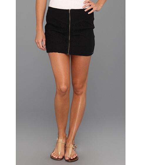 Pantaloni Volcom - Stone Roses Skirt - Black