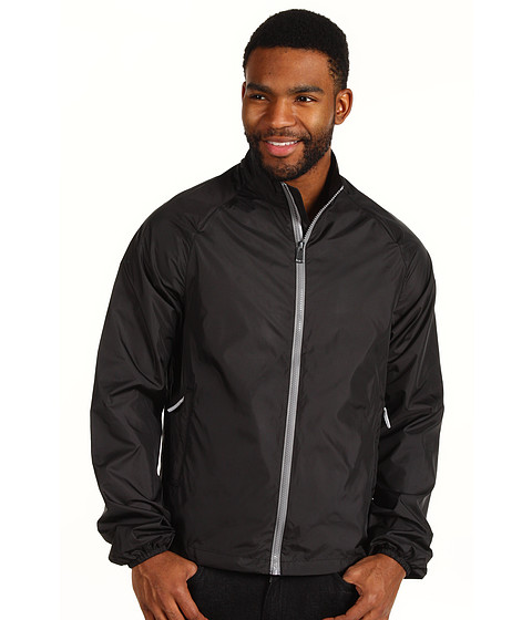 Jachete Ben Sherman - Lightweight Windbreaker MF00196 - Jet Black