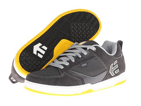 Adidasi etnies - Cartel - Grey
