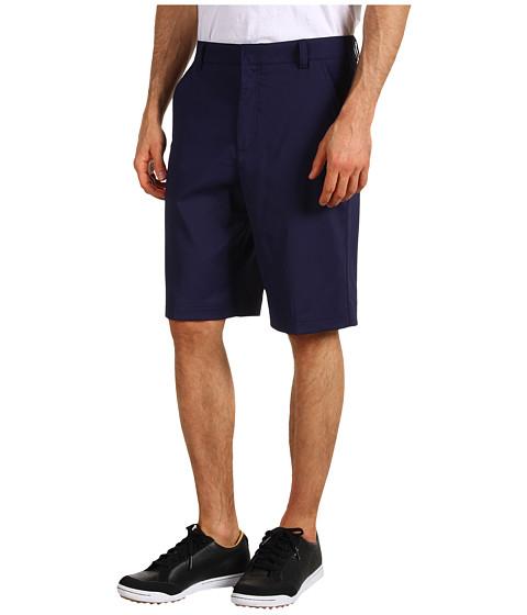 Pantaloni PUMA - Golf Tech Short \13 - Evening Blue
