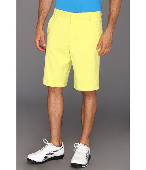 Pantaloni PUMA - Golf Tech Short \13 - Limeade