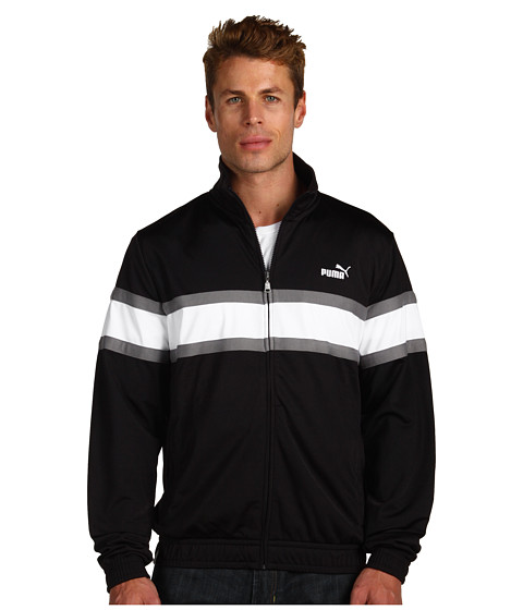 Jachete PUMA - Agile Track Jacket - Black