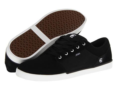 Adidasi etnies - Jefferson - Black/White/Gum
