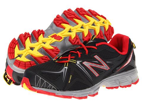 Adidasi New Balance - MT610V2 - Black/Red
