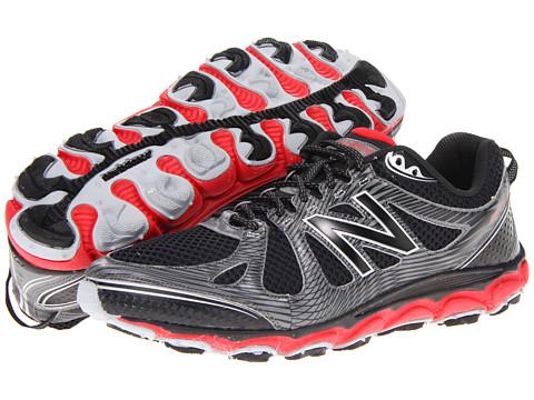 Adidasi New Balance - MT810V2 - Black/Red