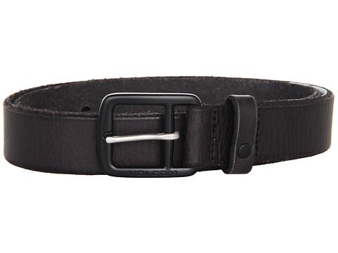Curele Volcom - Thrift Belt - Tinted Black