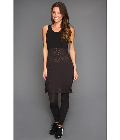 Tricouri PUMA - TP Lux Shadow Tee/Dress - Black