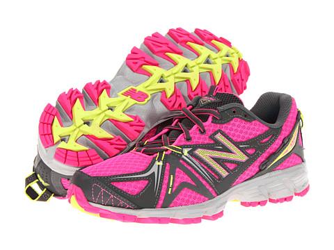 Adidasi New Balance - WT610V2 - Pink/Grey