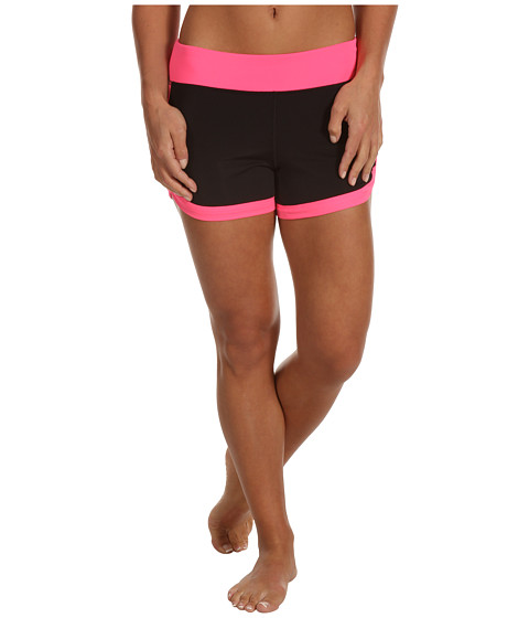 Pantaloni New Balance - Sweetheart Short - Hiviz Pink