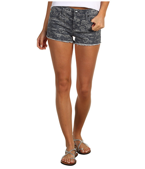 Pantaloni Roxy - Carnival Short - Blue Black Print