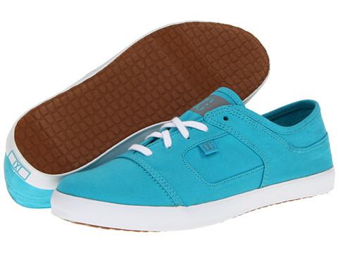 Adidasi DC - Pure LTZ W - Blue