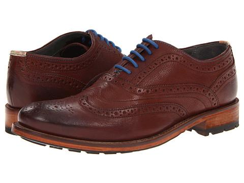 Pantofi Ted Baker - Guri5 - Brown Leather