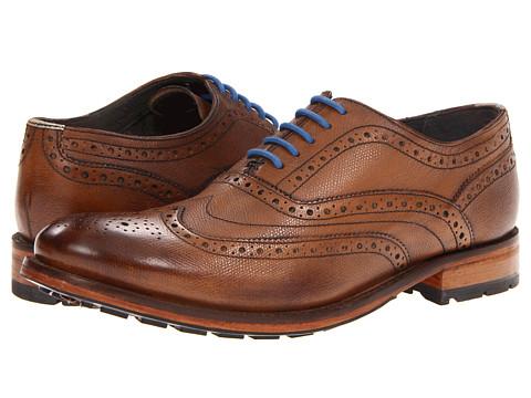 Pantofi Ted Baker - Guri5 - Tan Leather