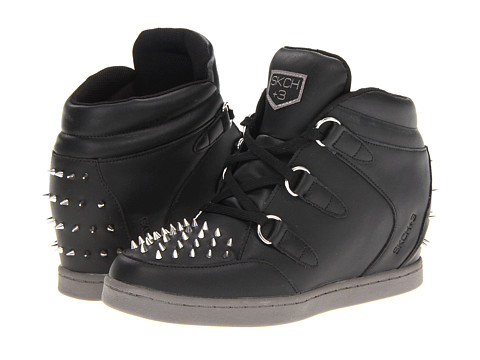 Adidasi SKECHERS - SKCH Plus 3 - Fangs - Black