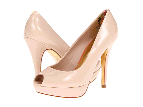 Pantofi Ted Baker - Svana5 - Nude Patent