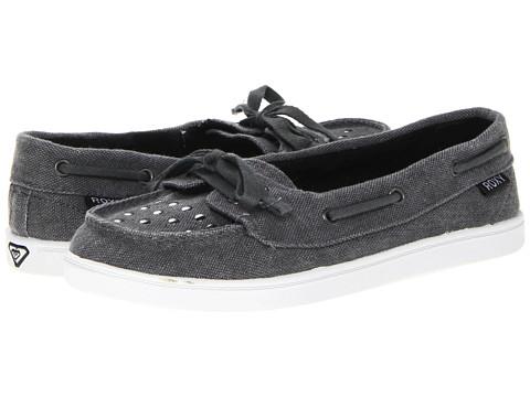 Pantofi Roxy - Ahoy II - Black 2