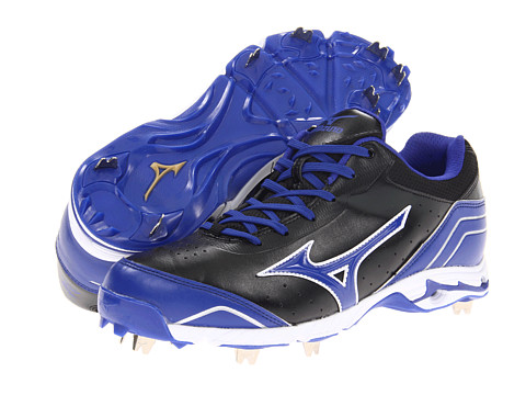 "Adidasi Mizuno - 9-Spikeâ""¢ Advanced Classic 7 - Black/Royal"