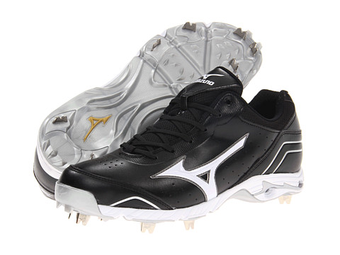 "Adidasi Mizuno - 9-Spikeâ""¢ Advanced Classic 7 - Black/White"