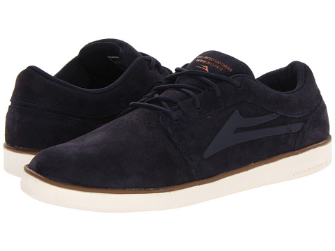 Adidasi Lakai - Howard - Midnight Suede