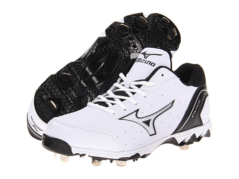 Adidasi Mizuno - 9-Spikeâ⢠Vintage 7 Switch - White/Black