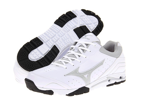 Adidasi Mizuno - Speed Trainer 4 - White/Grey