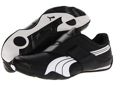 Adidasi PUMA - Attaq MMA - Black 2