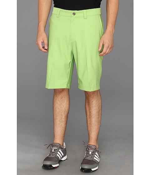 Pantaloni adidas - ClimaLiteî Flat Front Short \13 - Island