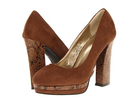 Pantofi Gabriella Rocha - Yeah - Taupe Suede