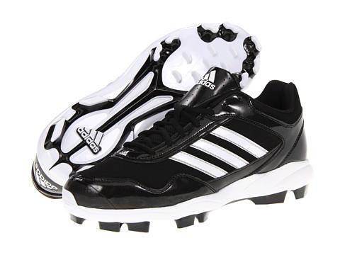 Adidasi adidas - Excelsior Pro TPU Low - Black/Running White/Metallic Silver