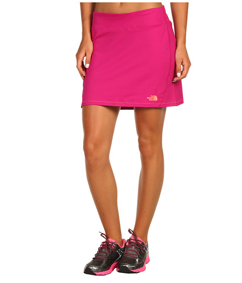 Pantaloni The North Face - Class V Water Skirt - Fuschia Pink