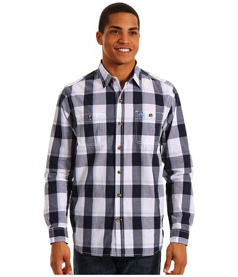 Bluze Hurley - Manhattan Woven Shirt - Navy