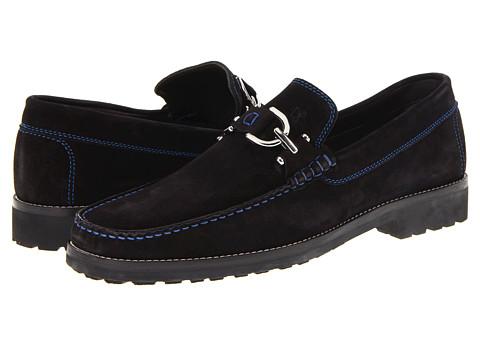 Pantofi Donald J Pliner - Dooley - Black/Black