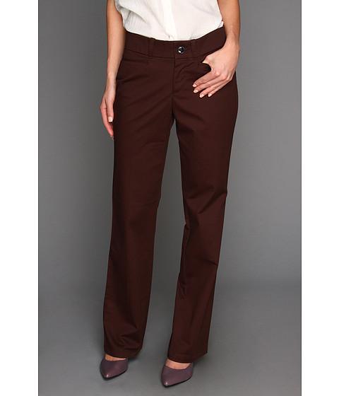 Pantaloni Dockers - Classic Metro Pant - Chocolate