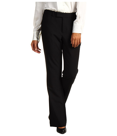 Pantaloni Dockers - Tailored Trouser - Black