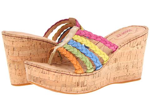 Sandale Born - Palmdale - Pink/Pink Multi