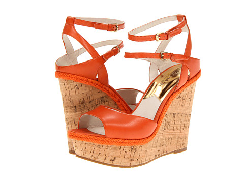 Pantofi Michael Kors - Axton Sandal - Tangerine