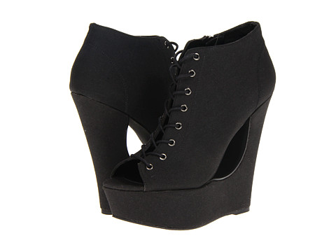 Pantofi Steve Madden - Dylonn - Black/Black