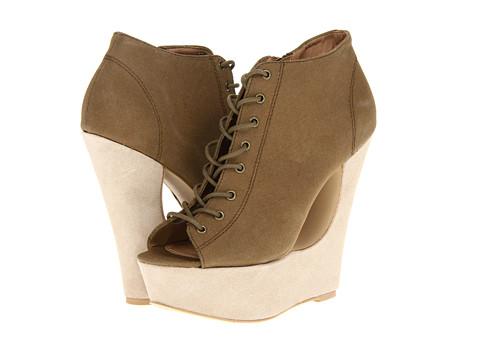 Pantofi Steve Madden - Dylonn - Khaki Multi