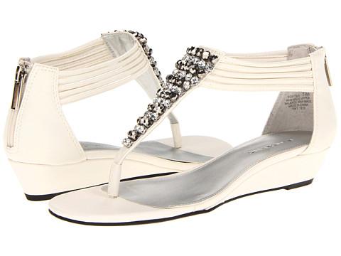 Sandale Bandolino - Pitar - White