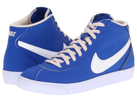 Adidasi Nike - Bruin Mid - Game Royal/Blackend Blue/Desert Sand/White