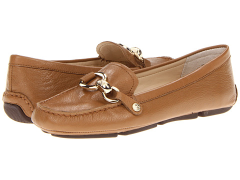 Balerini Anne Klein New York - Yetta - Cognac Croc Leather