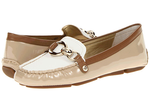Balerini Anne Klein New York - Yetta - Ivory/Tan Colorblock